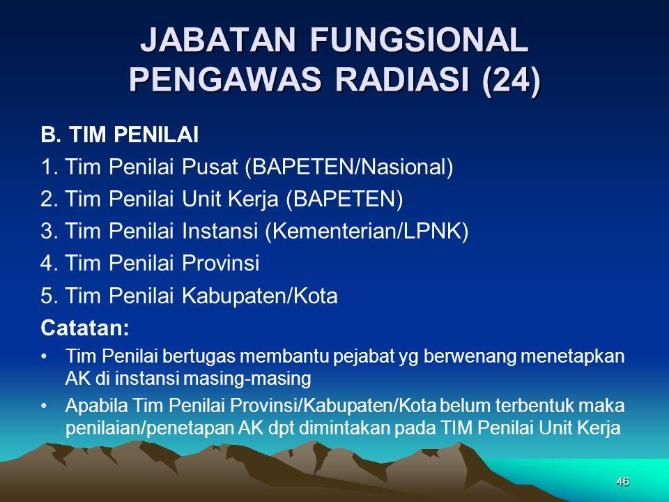 JABATAN FUNGSIONAL PENGAWAS RADIASI (24)