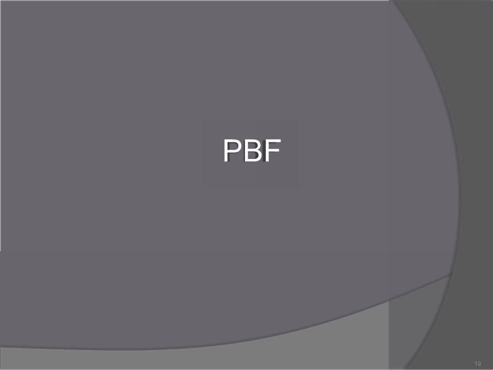PBF 19