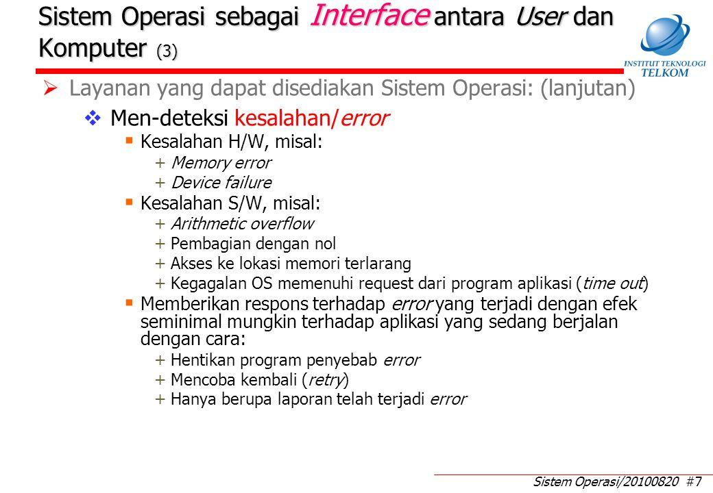 OS Sebagai Resource Manager (1)