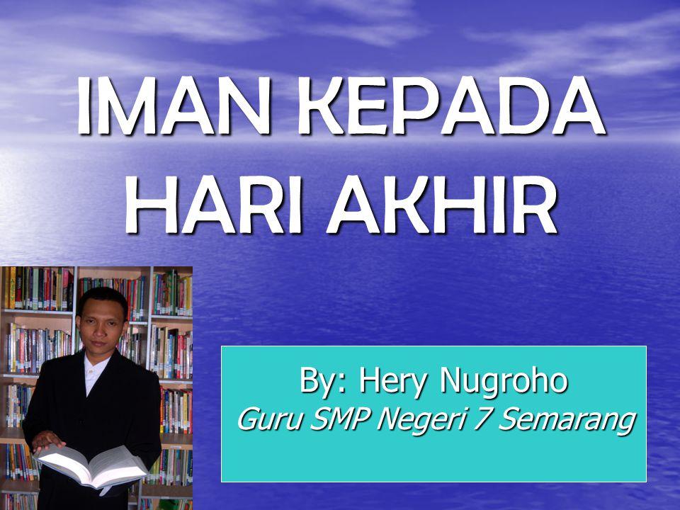 Guru SMP Negeri 7 Semarang