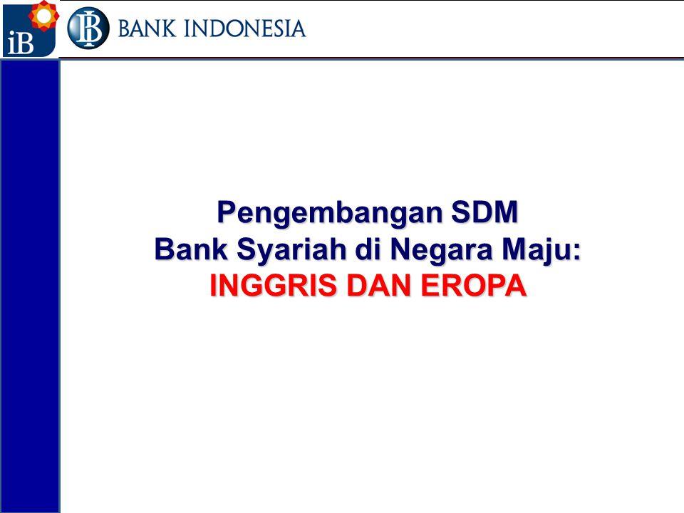 Bank Syariah di Negara Maju: