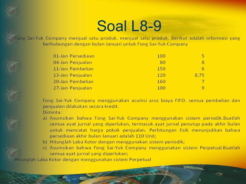 Soal L8-9