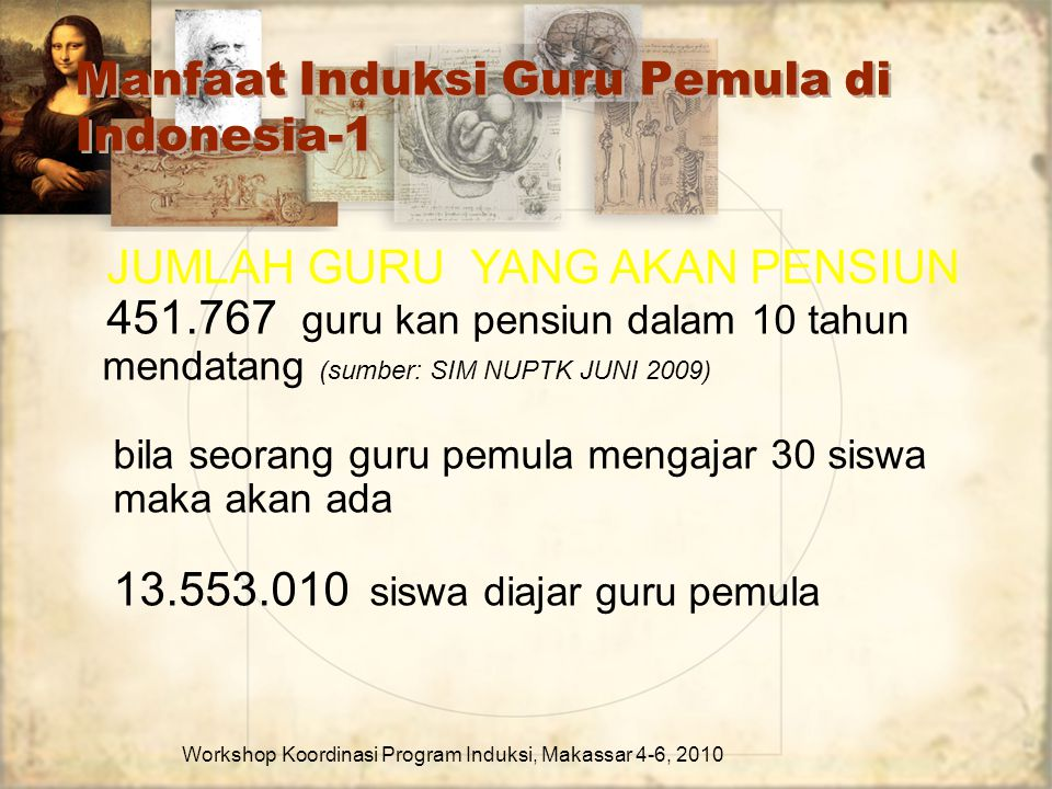 Manfaat Induksi Guru Pemula di Indonesia-1