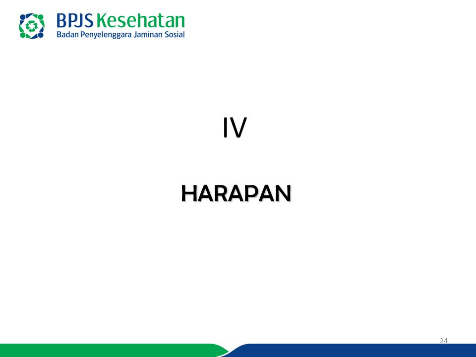 IV HARAPAN PT Askes (Persero)
