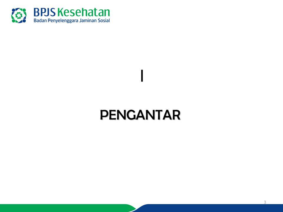 I PENGANTAR PT Askes (Persero)