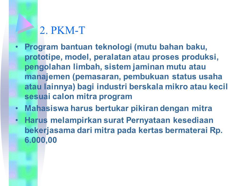 2. PKM-T
