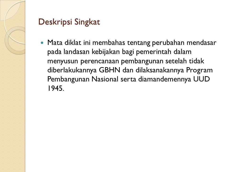 Deskripsi Singkat