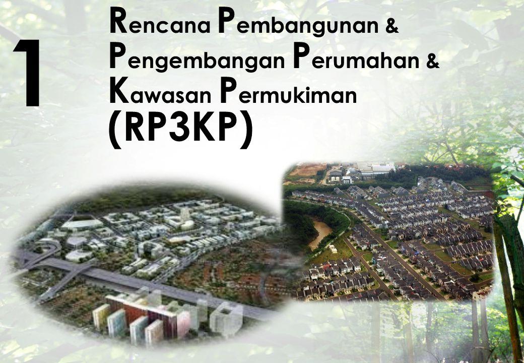 1 (RP3KP) Rencana Pembangunan &