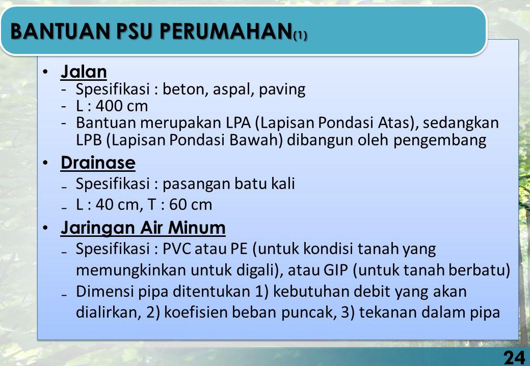 BANTUAN PSU PERUMAHAN(1)