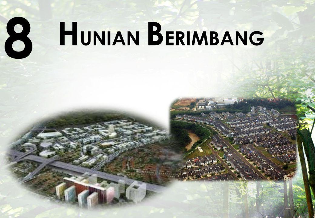 8 HUNIAN BERIMBANG