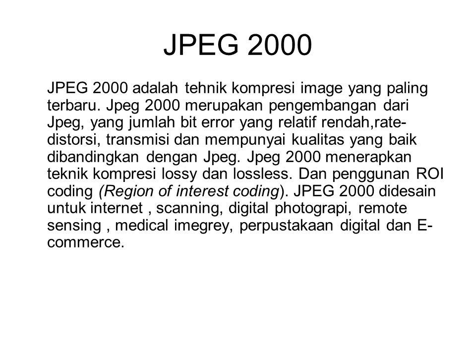 JPEG 2000