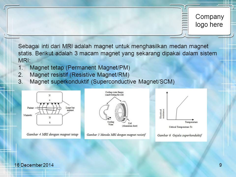 1. Magnet tetap (Permanent Magnet/PM)