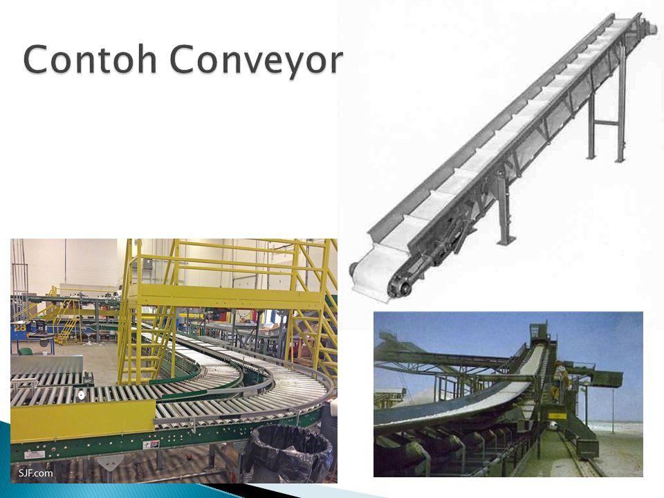 Contoh Conveyor
