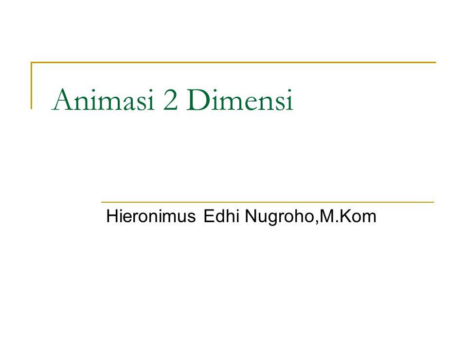 Hieronimus Edhi Nugroho,M.Kom
