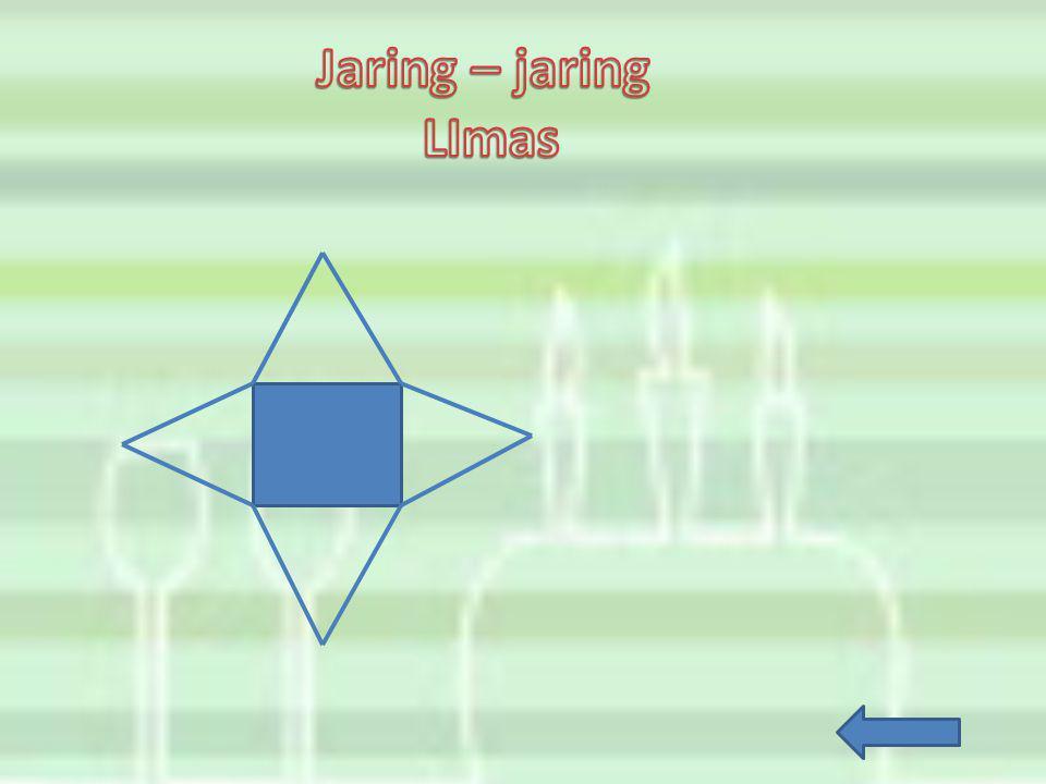 Jaring – jaring LImas