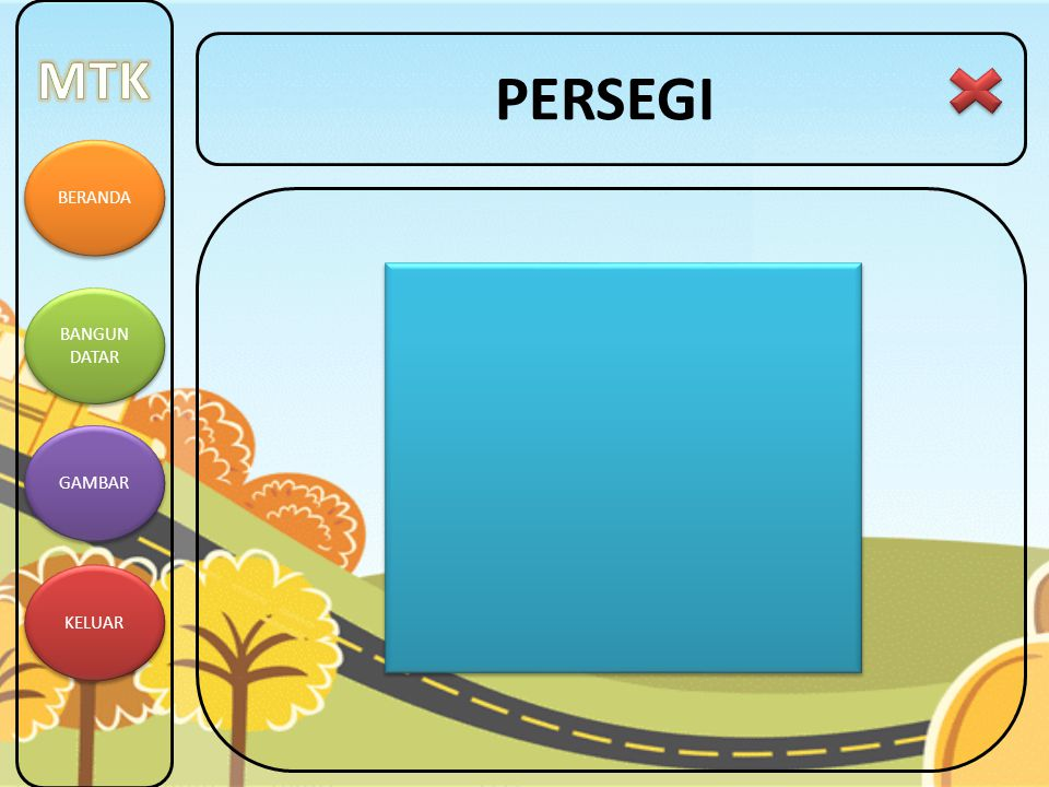 PERSEGI