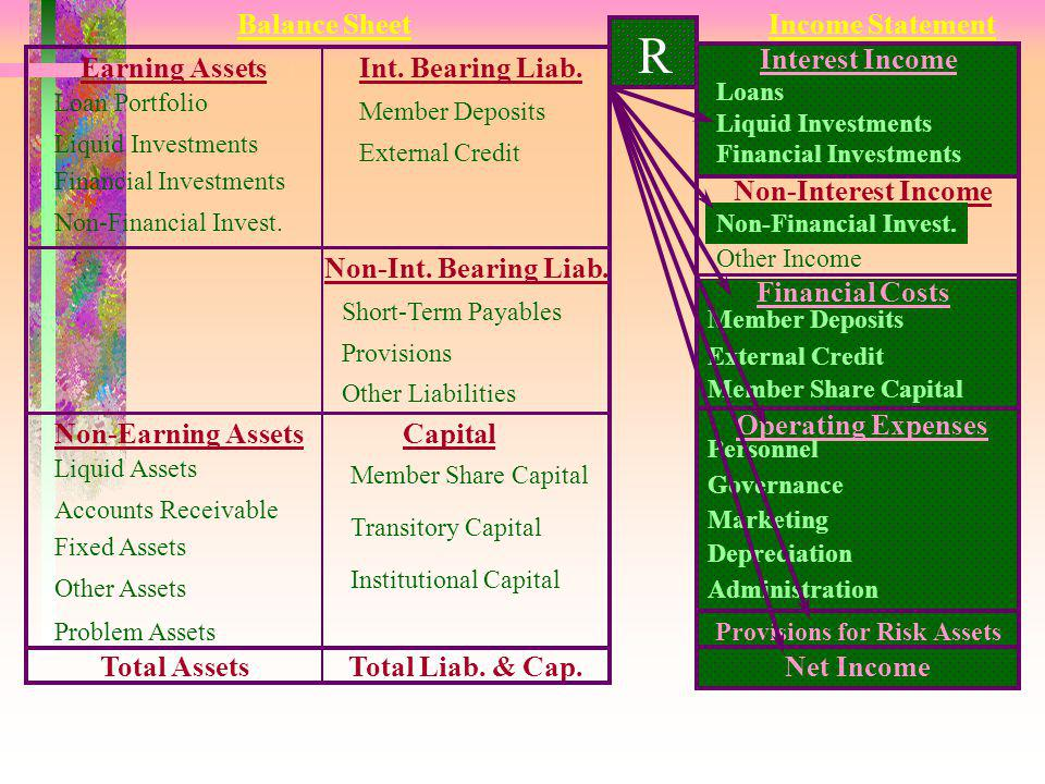 Provisions for Risk Assets