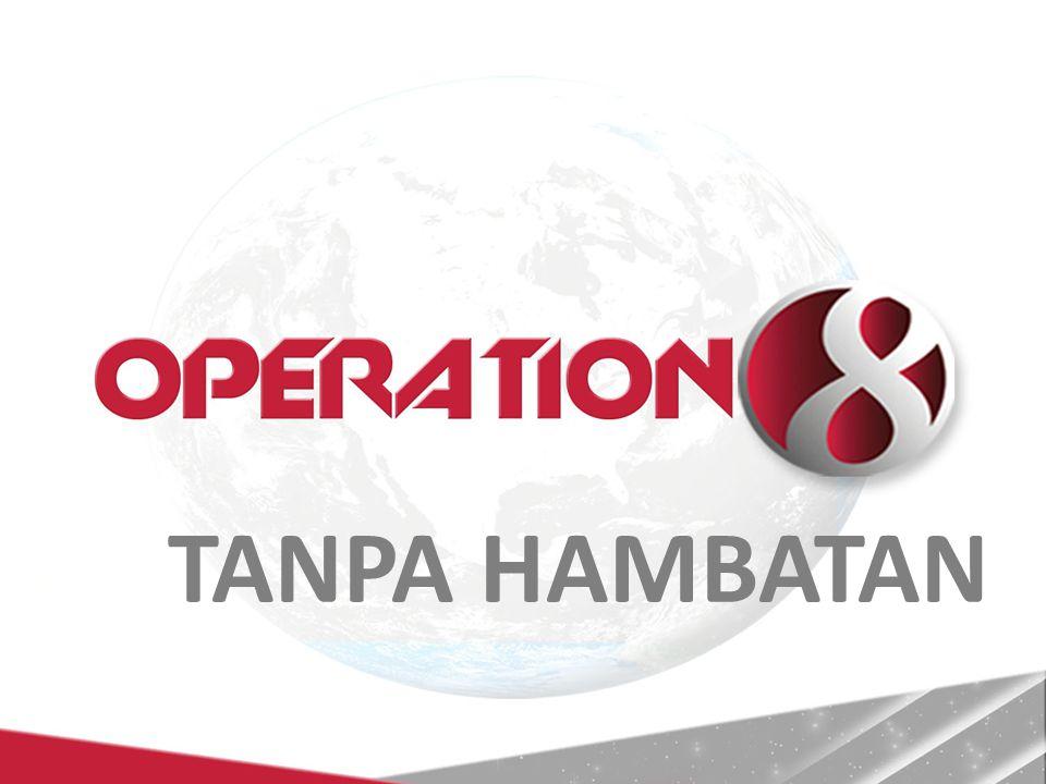 TANPA HAMBATAN
