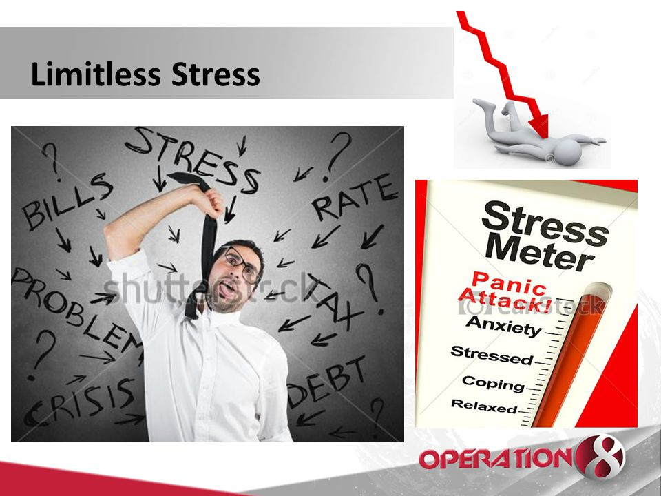Limitless Stress