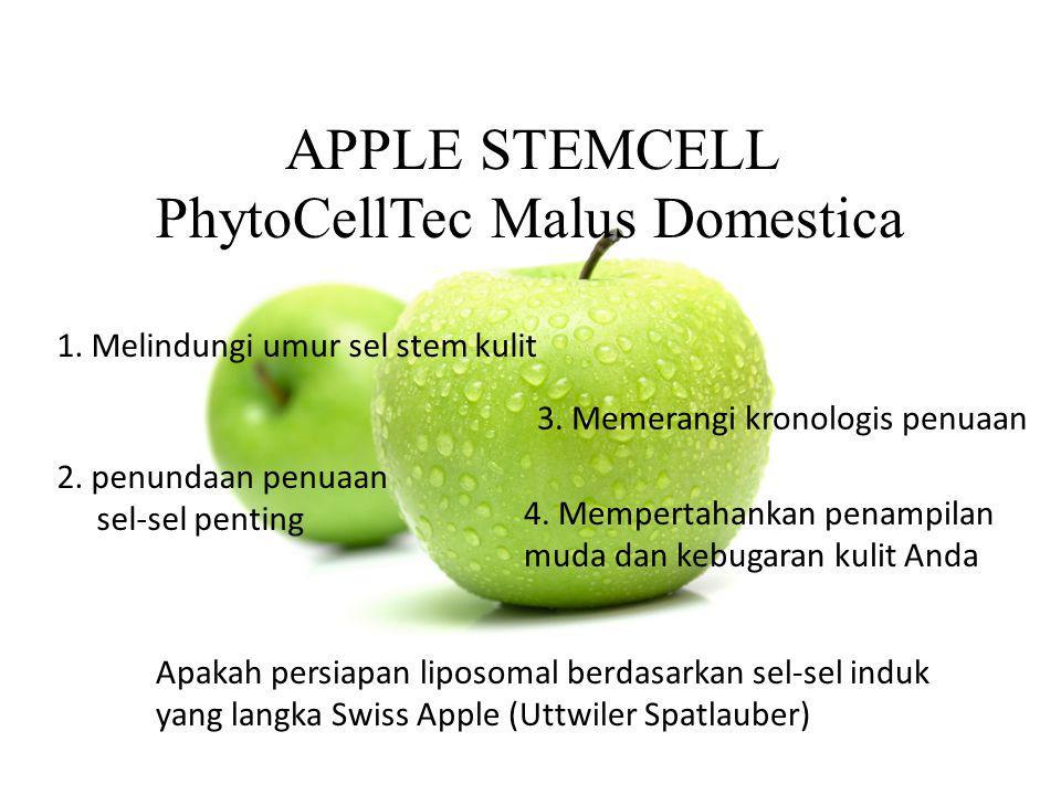 PhytoCellTec Malus Domestica