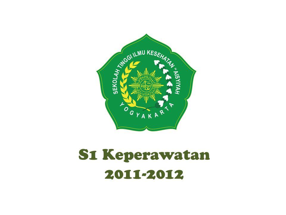 S1 Keperawatan 2011-2012