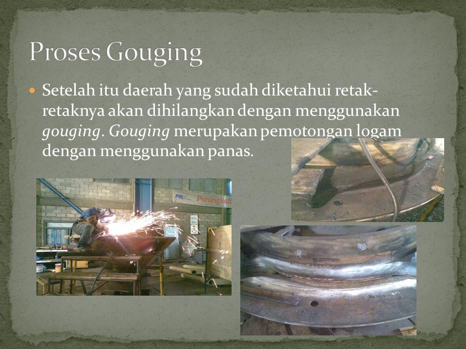 Proses Gouging