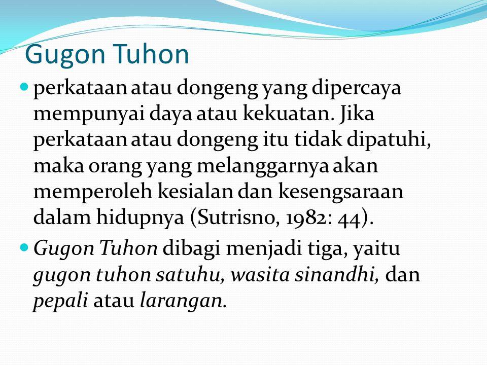 Gugon Tuhon