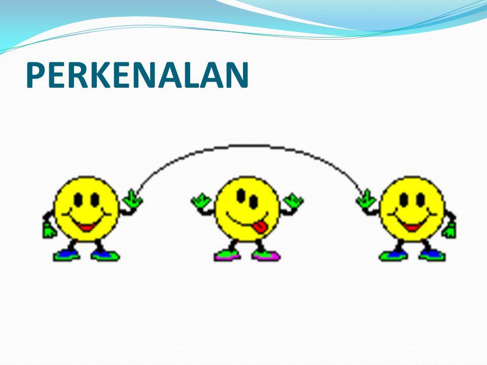 PERKENALAN