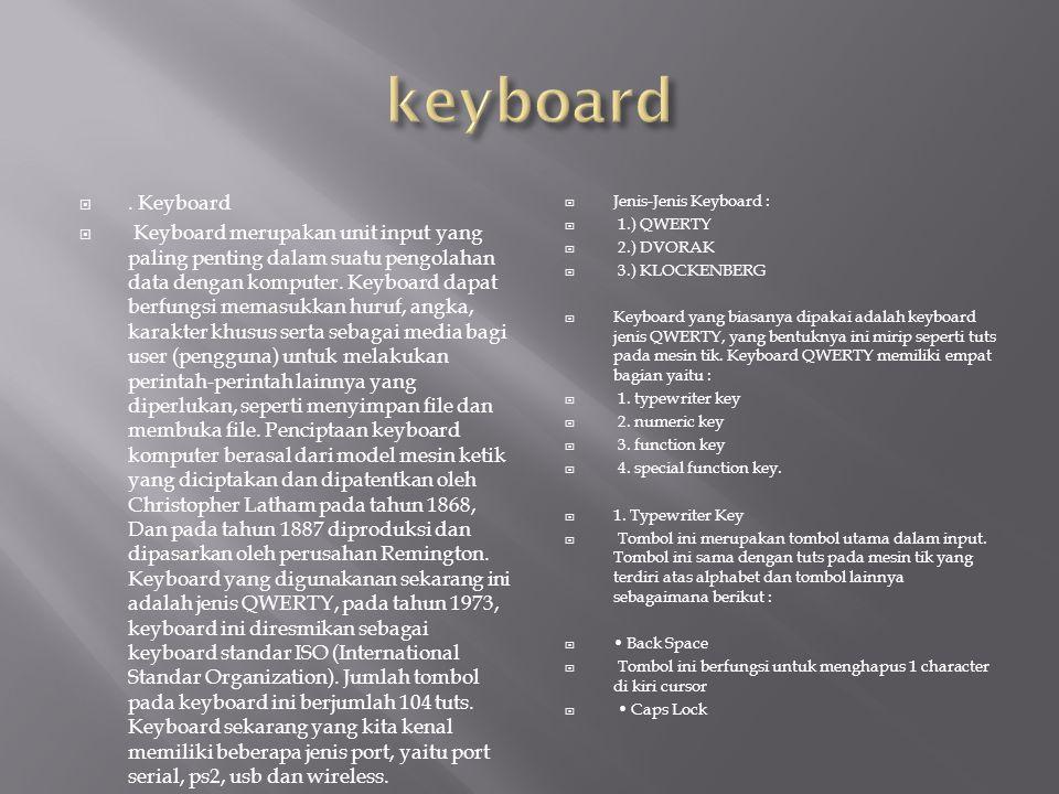 keyboard . Keyboard.