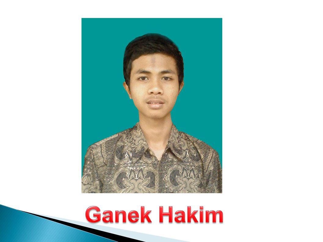 Ganek Hakim