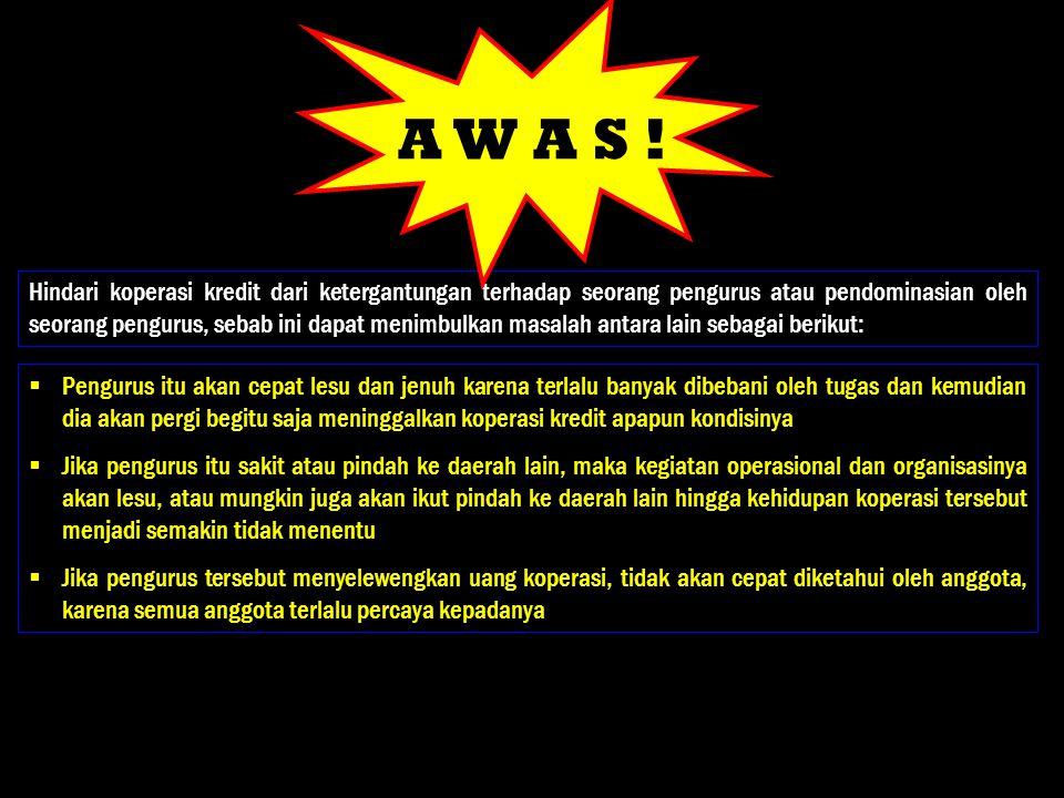 A W A S !