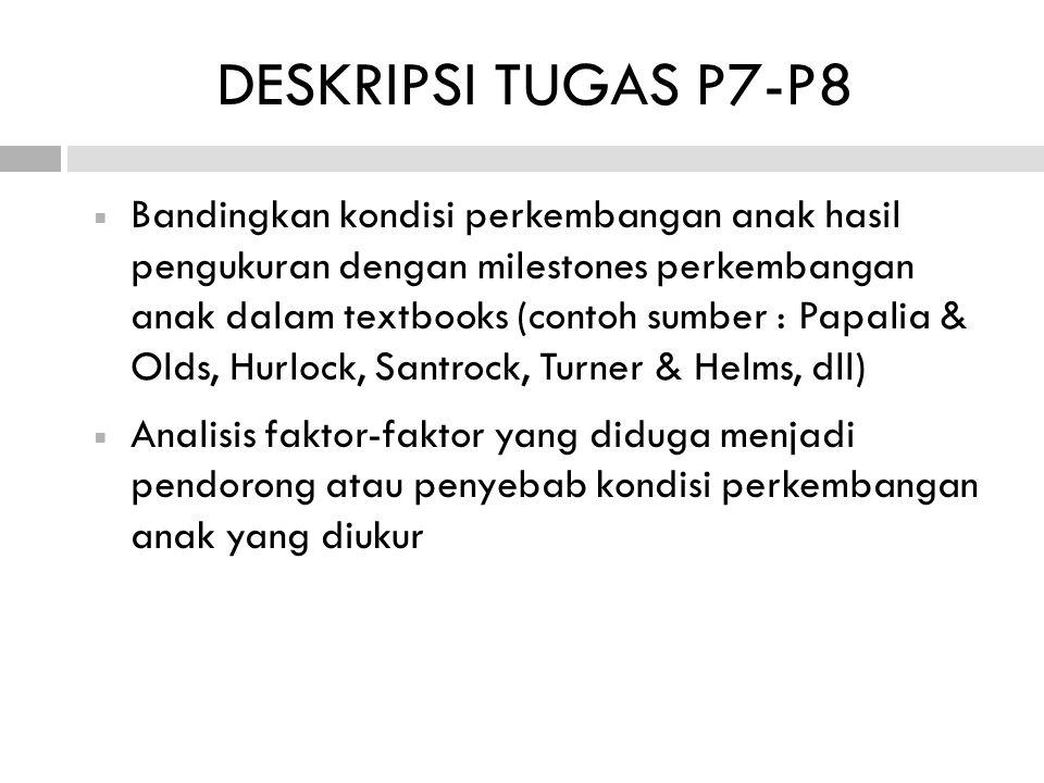 DESKRIPSI TUGAS P7-P8