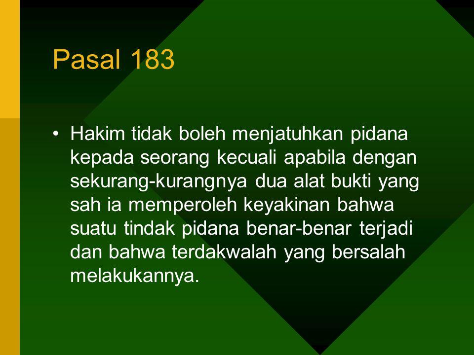 Pasal 183