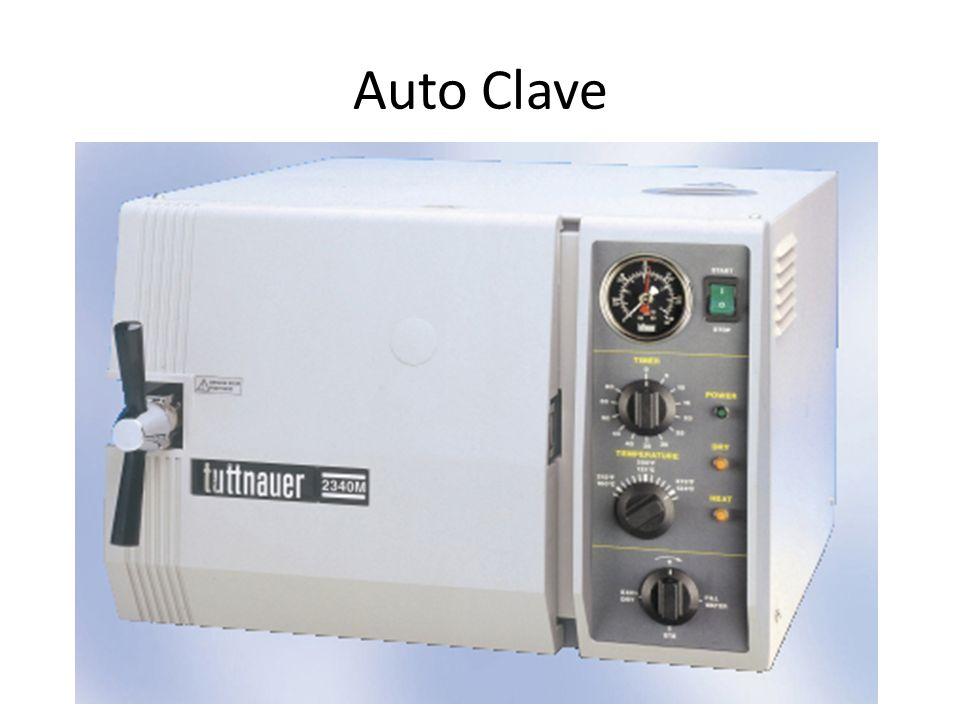 Auto Clave