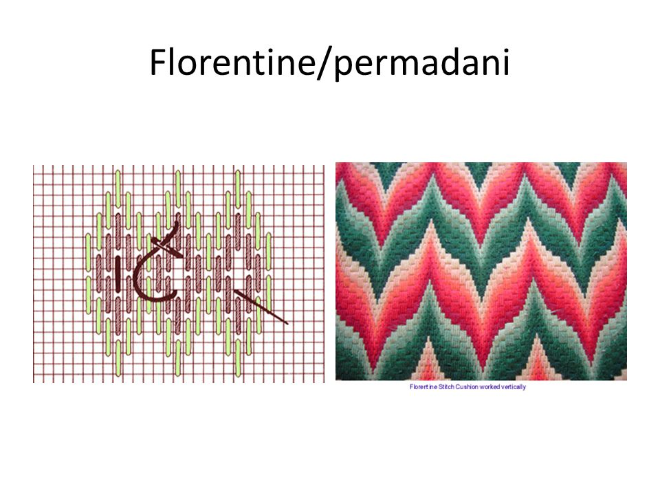 Florentine/permadani