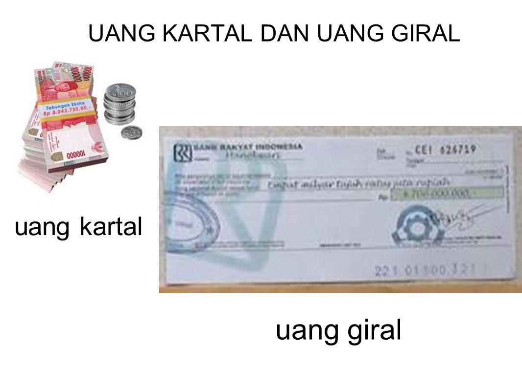 uang giral