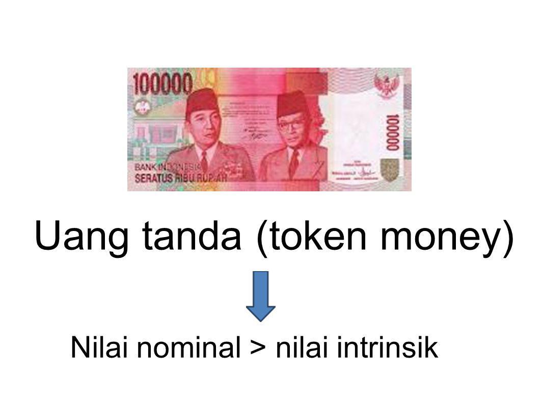 Ringgit Rupiah Contoh uang lokal Yen