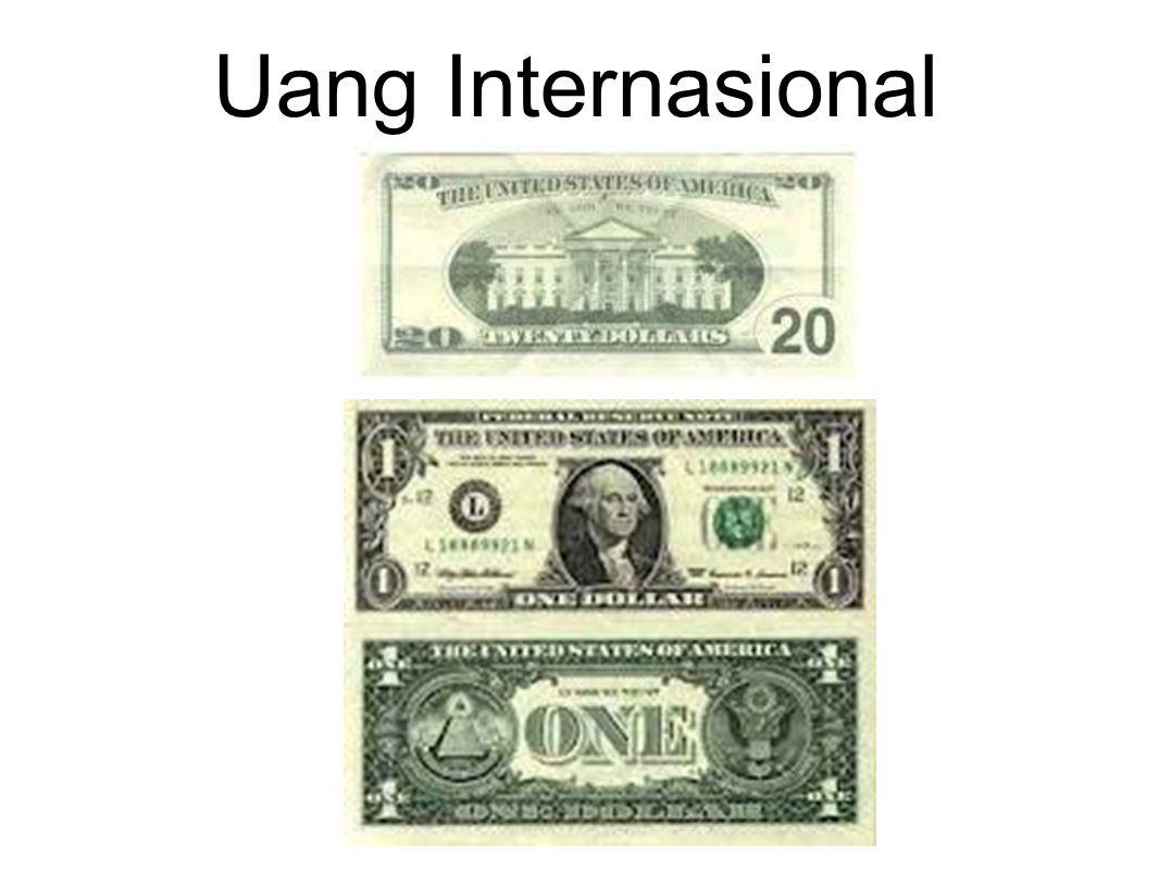 Motif Seseorang Membutuhkan Uang