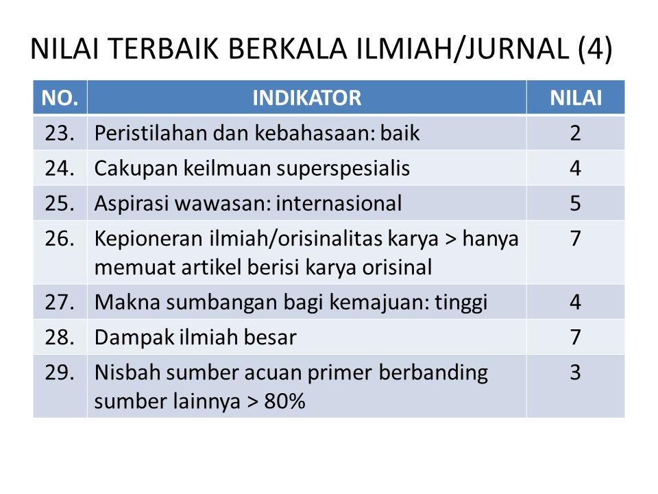 NILAI TERBAIK BERKALA ILMIAH/JURNAL (4)