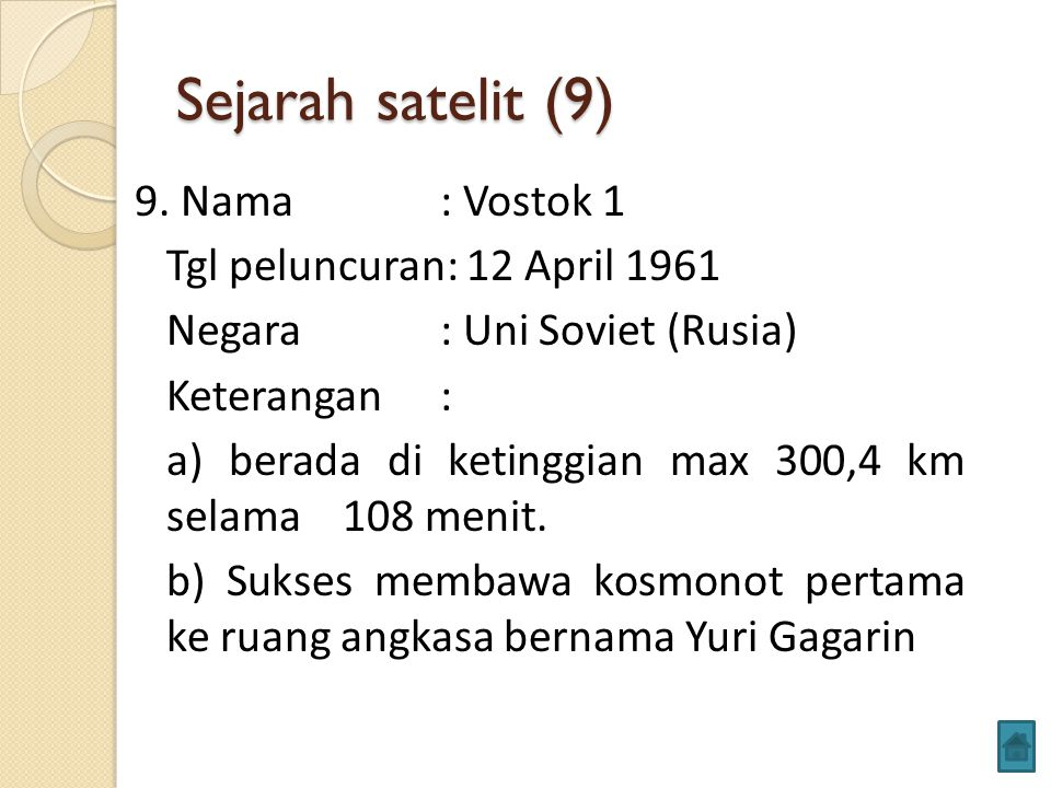 Sejarah satelit (9)