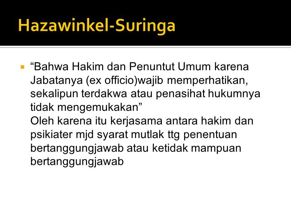 Hazawinkel-Suringa