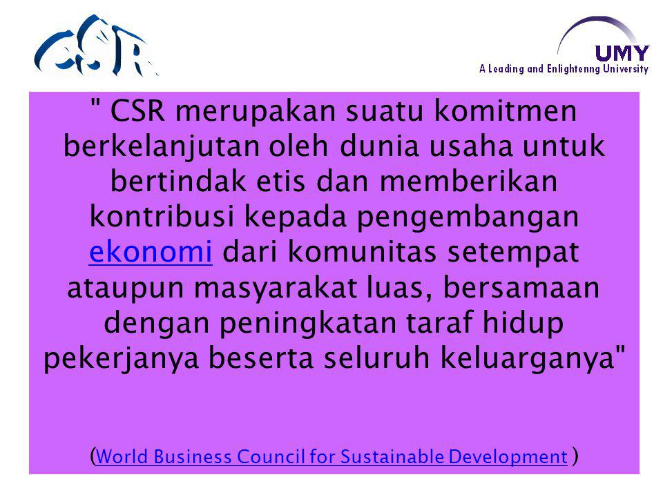 (World Business Council for Sustainable Development )