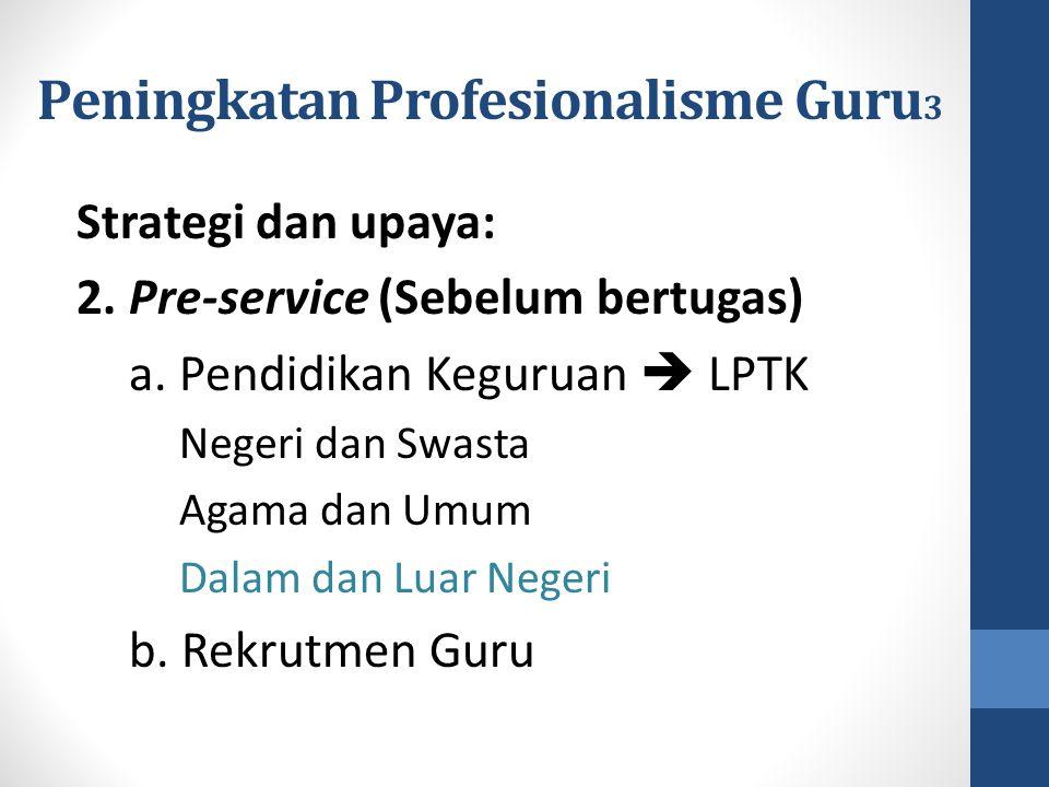 Peningkatan Profesionalisme Guru3