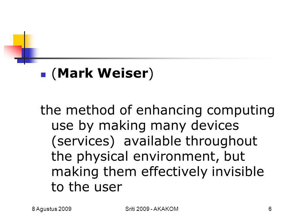 (Mark Weiser)