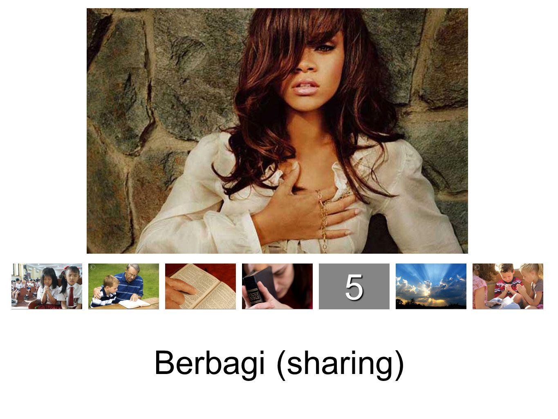 7 S 1 2 3 4 5 6 7 Berbagi (sharing)