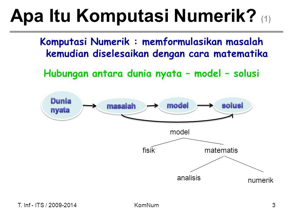 Apa Itu Komputasi Numerik (1)