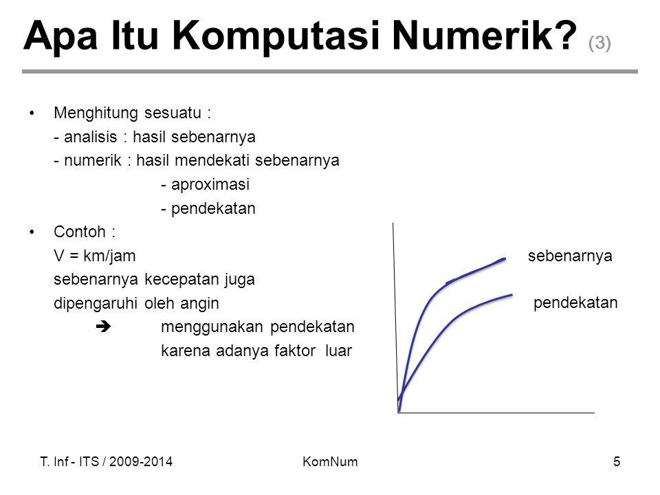 Apa Itu Komputasi Numerik (3)