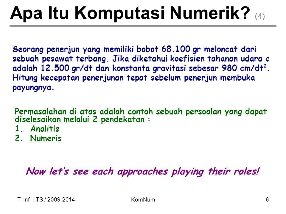 Apa Itu Komputasi Numerik (4)