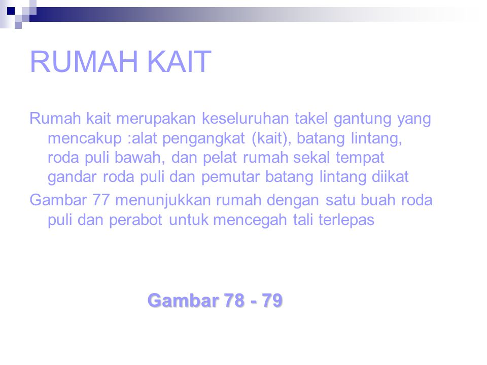 RUMAH KAIT