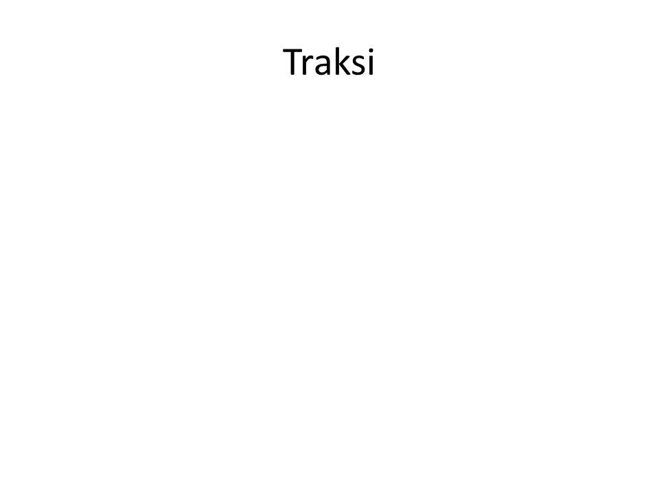 Traksi